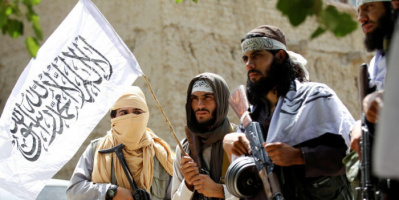 طالبان تُعلن وقف إطلاق النار خلال عيد الفطر