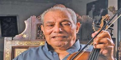 وفاة الموسيقار المصري عبده داغر