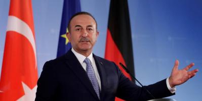 وزير الخارجية التركي يتجه إلى السعودية اليوم