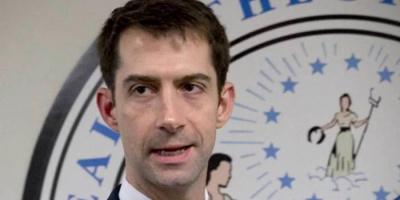 توم كوتون: إيران تؤجج الصراع في اليمن منذ اندلاعه