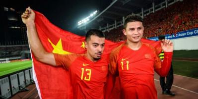 الصين تجنس الأجانب لتعزيز حظوظها في بلوغ مونديال 2022