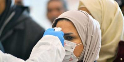 كورونا.. البحرين تسجل 1662 إصابة جديدة