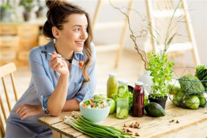 دراسة بريطانية: النباتيون يتمتعون بصحة أكثر من غيرهم