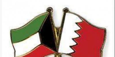 رئيس مجلس الوزراء الكويتي يتسلم رسالة من ولي العهد البحريني