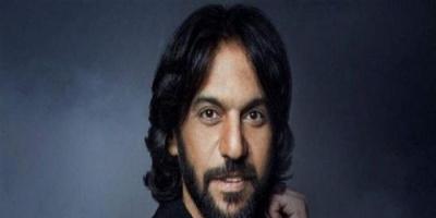 بهاء سلطان ينعي عبده داغر برسالة مؤثرة