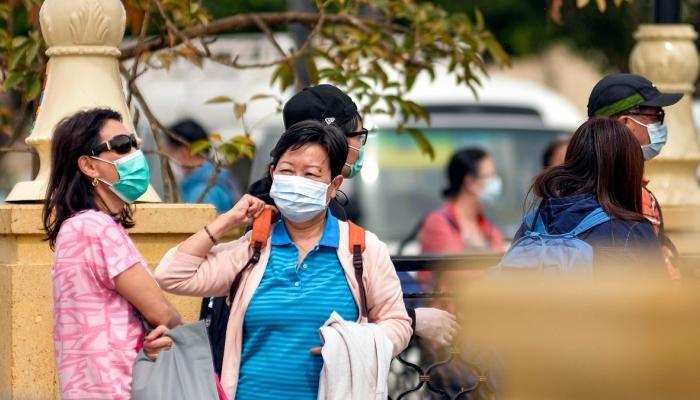 الفلبين تسجل حالتَي إصابة بالسلالة الهندية لكورونا