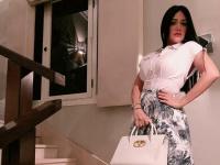 رانيا يوسف تخطف الأنظار في أحدث جلسة تصوير