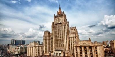 روسيا تطرد نائب للملحق العسكري الروماني في موسكو