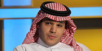 الأحمري: زيارة نائب وزير الدفاع السعودي للعراق محورية