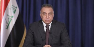 رئيس الحكومة العراقية يبحث مع نائب وزير الدفاع السعودي تطوير العلاقات بين البلدين
