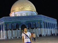 صلاح يدعو قيادات العالم للتدخل من أجل وقف العنف وقتل الأبرياء في القدس