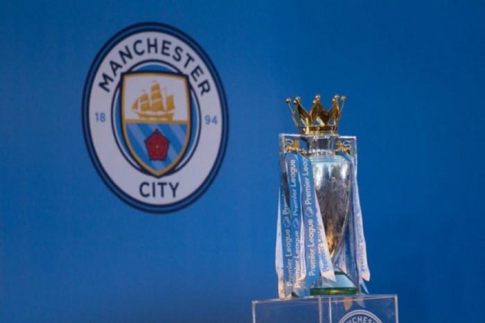 مانشستر سيتي يتوج بلقب الدوري الإنجليزي إثر فوز ليستر سيتي على مانشستر يونايتد