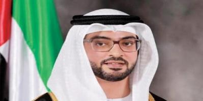سفير الإمارات يهنئ ملك البحرين برفع علم المملكة على إيفرست