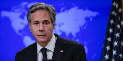 وزير الخارجية الأمريكي: على حكومات العالم اتخاذ إجراءات ضد حزب الله الإرهابي