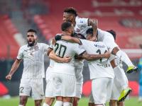 الجزيرة يتوج رسميا بلقب الدوري الإماراتي