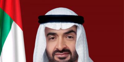 ولي عهد أبو ظبي يتبادل التهاني مع قادة الدول العربية بمناسبة عيد الفطر