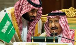 العاهل السعودي وولي العهد يسجلان في برنامج حكومي للتبرع بالأعضاء البشرية
