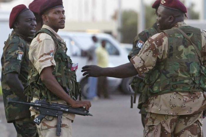 الجيش السوداني يصدر بيانًا بشأن أحداث محيط القيادة العامة