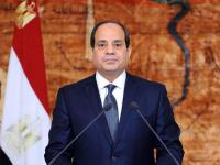 أمير الكويت يهنئ الرئيس السيسي بمناسبة عيد الفطر