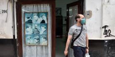 كورونا.. البحرين تسجل 1732 إصابة جديدة