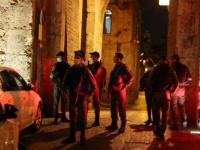 استشهاد شاب فلسطيني برصاص إسرائيلي بالخليل