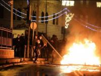 5 أشخاص حصيلة القتلى الإسرائيليين في اللد