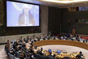 توقعات بقرار دولي وشيك بشأن اليمن