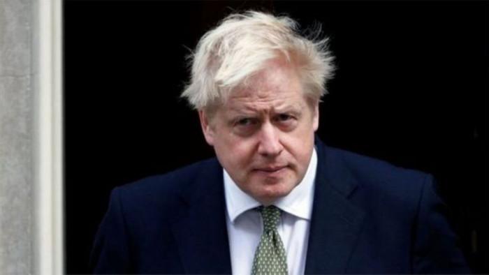 رئيس الوزراء البريطاني: سنفتح تحقيق بشأن جائحة كورونا العام المقبل