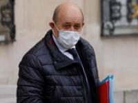وزير خارجية فرنسا يدعو لاتخاذ اللازم لتجنب صراع جديد في الشرق الأوسط