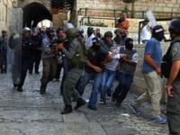 ارتفاع حصيلة العدوان الإسرائيلي على غزة إلى 48 شهيدا