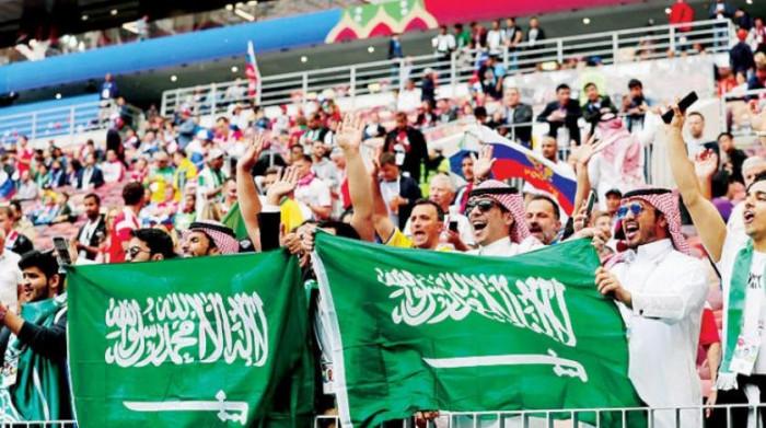 الرياضة السعودية تعلن البروتوكول الصحي عودة الجماهير للملاعب