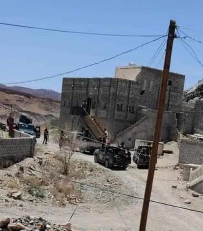 توتر في قرى خليفة بعتق خشية مصادرة أراضيهم للإخوان