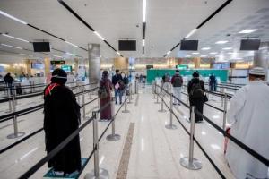 """""""الجمارك السعودية"""" تطالب المسافرين دوليًا للالتزام بإجراءات الإقرار"""