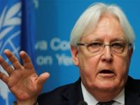جريفيث لمجلس الأمن: زخم إقليمي لإنهاء الصراع