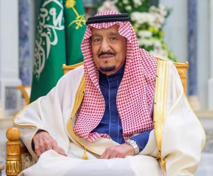الملك سلمان وولي العهد يهنئان قادة الدول الإسلامية بعيد الفطر