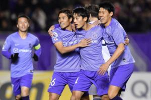 سانفريس هيروشيما يستعيد مذاق الانتصارات في الدوري الياباني
