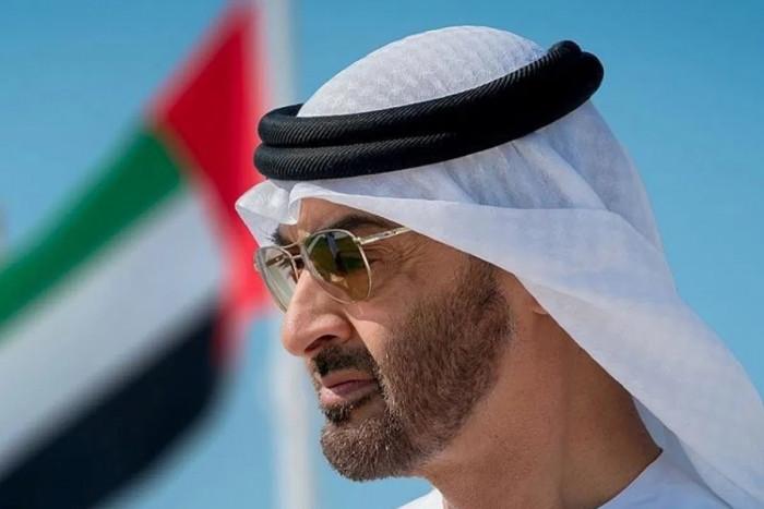 بن زايد يتبادل التهاني مع الزعماء والقادة بمناسبة عيد الفطر المبارك