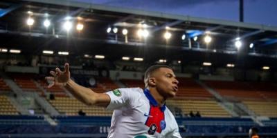 ضربات الجزاء تؤهل باريس سان جيرمان لنهائي كأس فرنسا