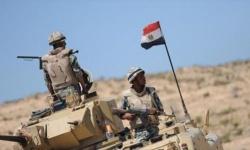 مصر تشدد إجراءاتها الأمنية على حدود غزة