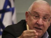 الرئيس الإسرائيلي: الحرب اندلعت في شوارعنا
