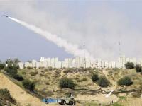 صافرات الإنذار تدوي في محيط تل أبيب