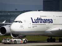 """شركة """"لوفتهانزا"""" الألمانية تُعلن تعليق كافة رحلاتها إلى تل أبيب"""