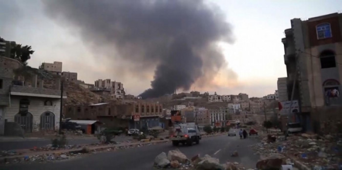 """""""الاجتماع الدولي"""".. كيف يساهم في إخماد لهيب الحرب الحوثية؟"""