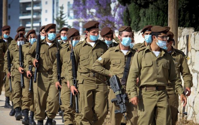 الجيش الإسرائيلي يستدعي 7 آلاف جندي من قوات الاحتياط