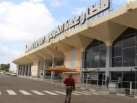 رحلة طيران بين عدن والقاهرة غدًا