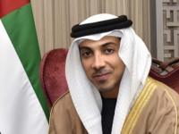 منصور بن زايد يهنئ الأمة الإسلامية بحلول عيد الفطر