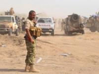 الضغط العسكري على الحوثيين.. تحركات ميدانية تحمل أهمية استراتيجية