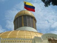 البرلمان الفنزويلي يصادق على قانون لكسر الحصار