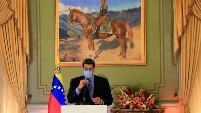 فنزويلا.. تطعيم 315 ألف شخص ضد كورونا