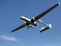 الجيش الإسرائيلي يعلن اعتراضه طائرة قادمة من غزة